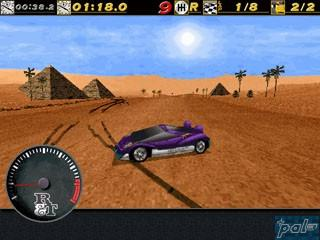 Screenshot Thumbnail Media File 5 For Need Speed The 1994
